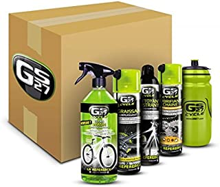 Pack Entdeckung GS27Zyklus