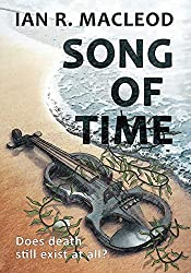 song of time ian r macleod