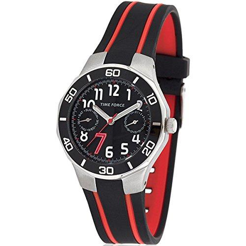 Time Force Reloj de Cuarzo 83068 33 mm