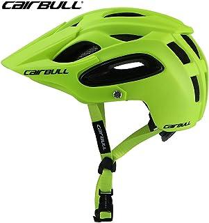 8953300607 Lixada Seguridad Transpirable Integral-Moldeado Ultralight Casco  Profesional MTB Bicicleta Casco