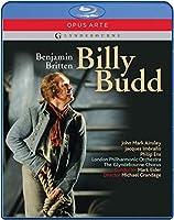 Billy Budd [Blu-ray] [Import]