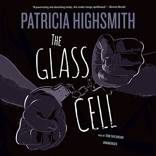 The Glass Cell Titelbild