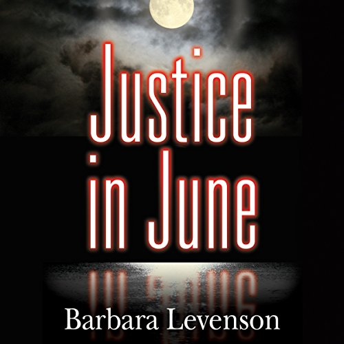 Justice in June cover art
