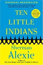 ten little indians short story collection