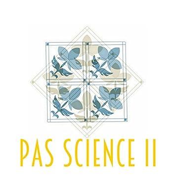 Pas science 2