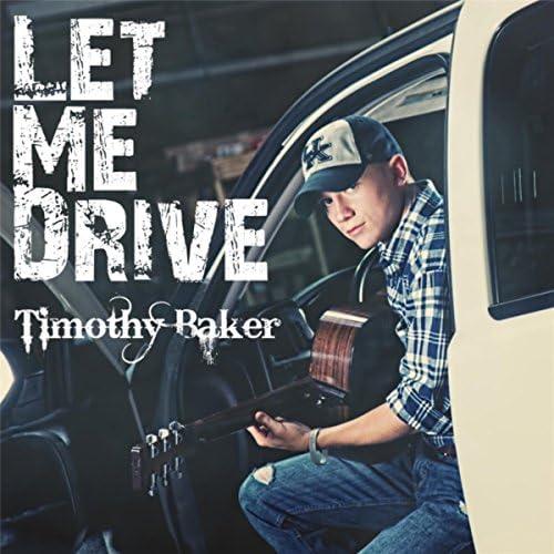 Timothy Baker
