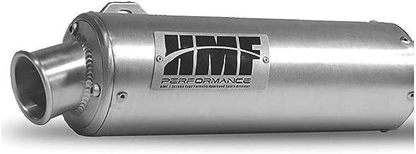 hmf utility exhaust