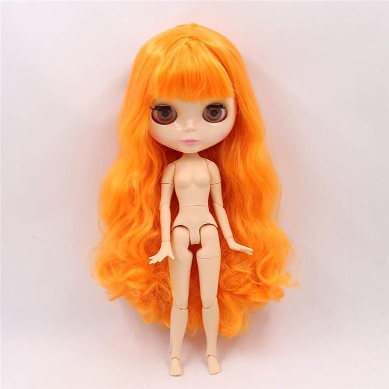 行動一生ベリMAHAXX氷のブライス人形ヌード 1/6 共同体 30 センチメートル bjd おもちゃナチュラルシャイニー顔余分な手 AB DIY ファッション人形少女ギフト