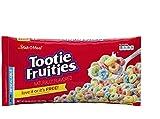 Malt-O-Meal, Tootie Fruities Cereal, 33oz Bag (Pack of 4)