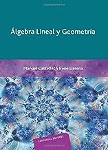 Mejor Algebra Y Geometria Libro de 2021 - Mejor valorados y revisados