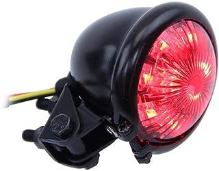 Suchergebnis Auf Für Chopper Rückleuchten Leuchten Beleuchtung Auto Motorrad