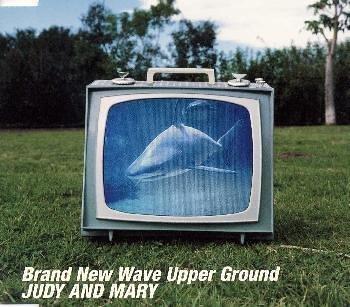 Brand New Wave Upper Ground