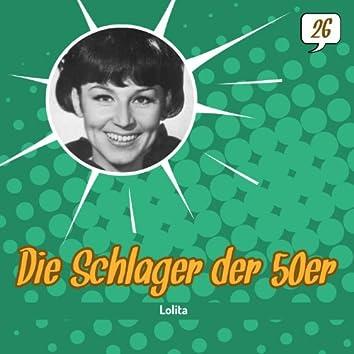 Die Schlager der 50er, Volume 26 (1957 - 1959)