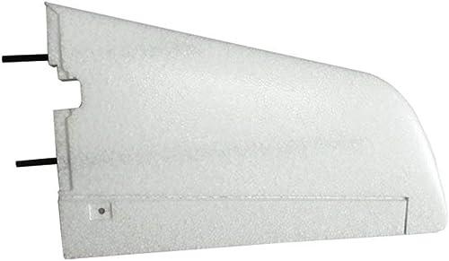 orden en línea VIDOO ala De Cola Derecha EPO Pieza De Repuesto para para para Creyente 1960Mm Aerial Survey Aircraft V-Tail RC Airplane  ventas en linea