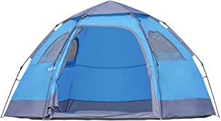 Camping Tent, Pop Up Instant Tents, Family Camping Tent 6...