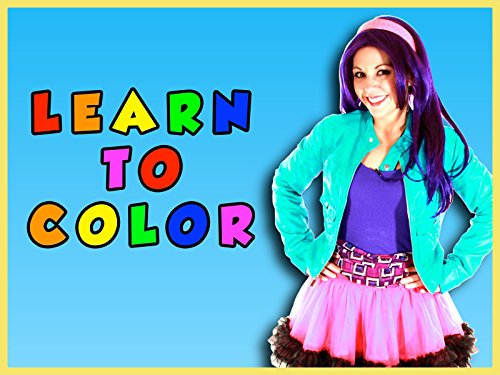 Learn to Color