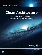 Clean Architecture (Robert C. Martin Series)