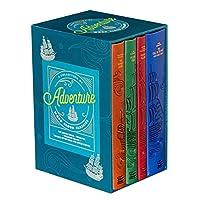 Adventure Word Cloud Boxed Set
