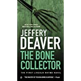 The Bone Collector (Lincoln Rhyme Novel) by Jeffery Deaver(2014-05-06)