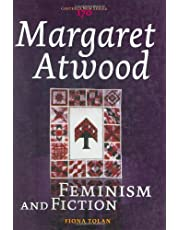 Margaret Atwood: Feminism and Fiction (Costerus New Series)