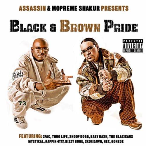 Mopreme Shakur & Assassin