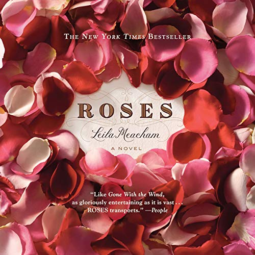 Roses audiobook cover art