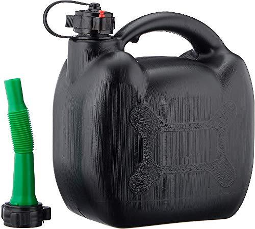 AUTONIK 126600 44310504 Kraftstoff-Reserve-Kanister