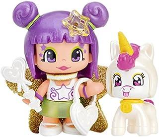 Pinypon- Estrella con Mascota, Pack B (Famosa 700014276)