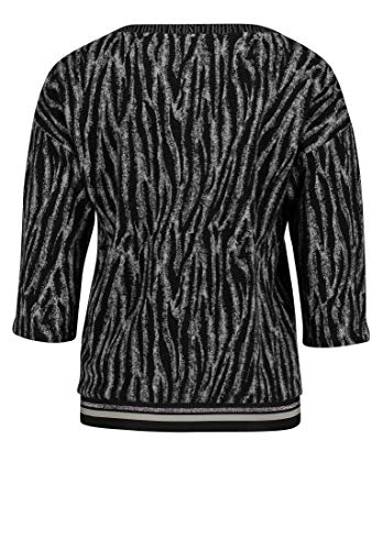 516tjkcgxyL - Betty Barclay Women's Sweatshirt