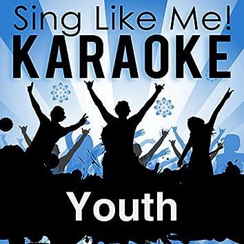 Youth (Karaoke Version)