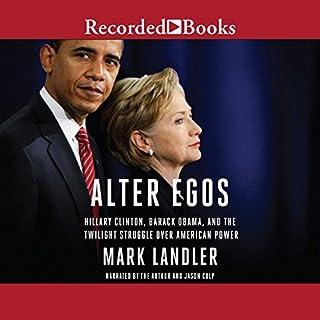 Alter Egos cover art