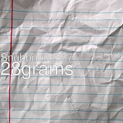 Snubbnose357 feat. mew3