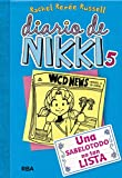 Diario de Nikki 5: Una sabelotodo no tan lista: Una sabelotodo no tan lista