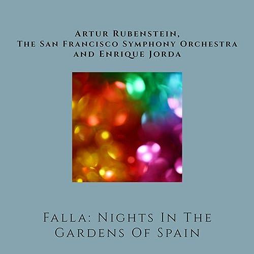 Noches en los Jardines de España: III. En los Jardines de la ...