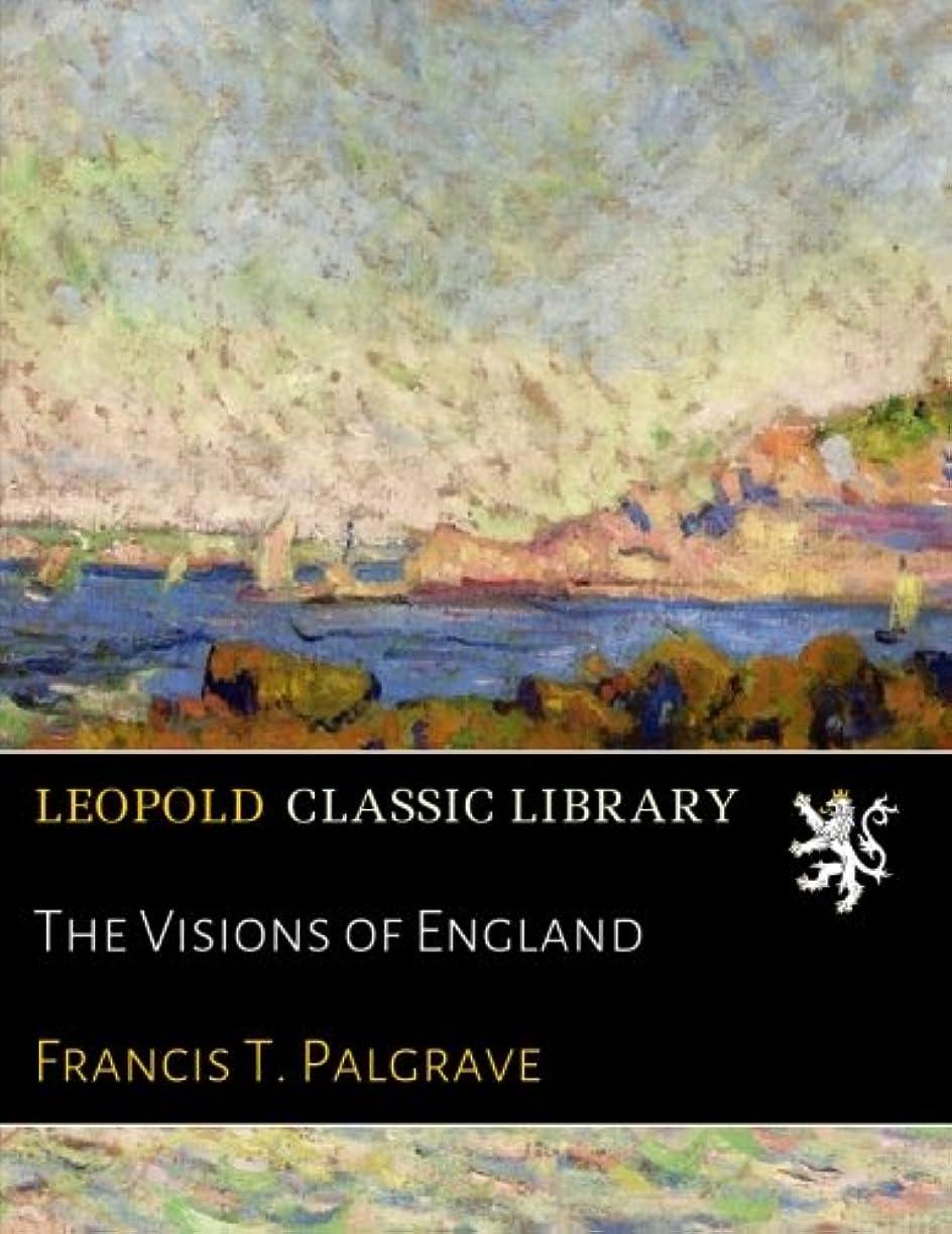 びんジェムグローバルThe Visions of England
