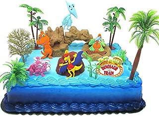 Best dinosaur train cake Reviews