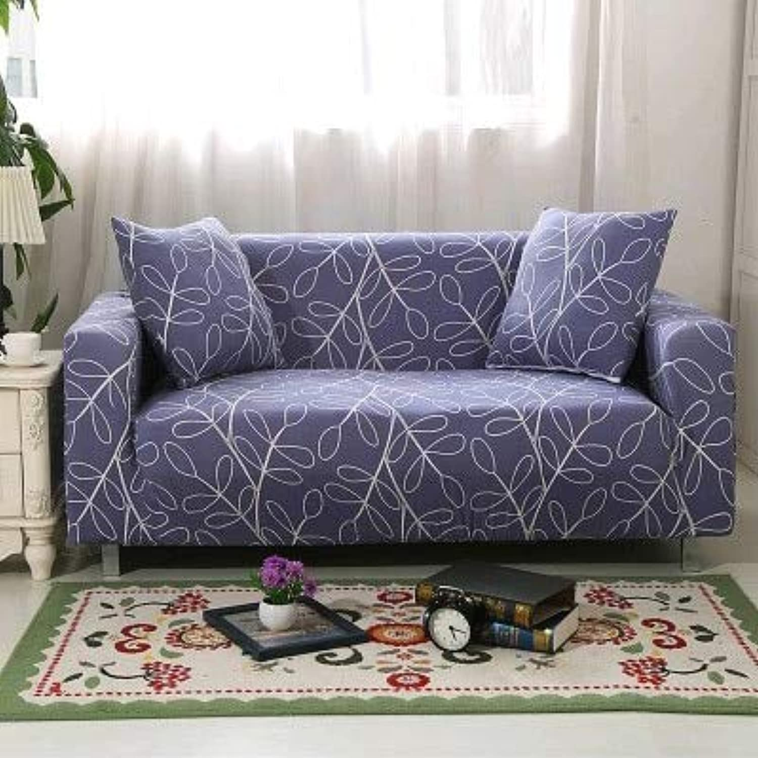 Farmerly Flower Printing Sofa Towel Furniture Predector ...