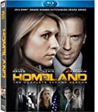 Get Homeland Season 2 on Blu-ray/DVD at Amazon