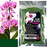 SMEREKA Orchid Food Fertilizer Slow Release (6 Month) Fertilizer, 5oz....