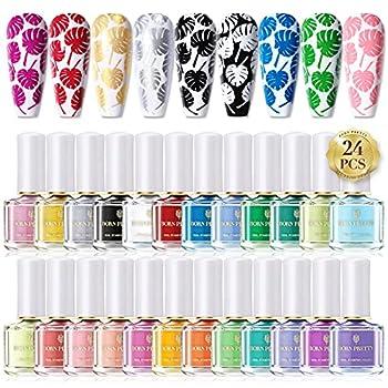 Best nail stamping polish Reviews
