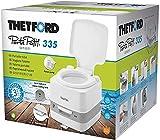 Thetford - Toilette Portable Camping-Car Porta Potti Modèle - PP335