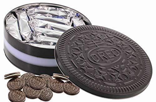 Oreo - Cookies Kakaokekse Geschenkdose - 396g
