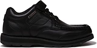 Kids' Harrow Lace-Up Casual Shoes Black 3