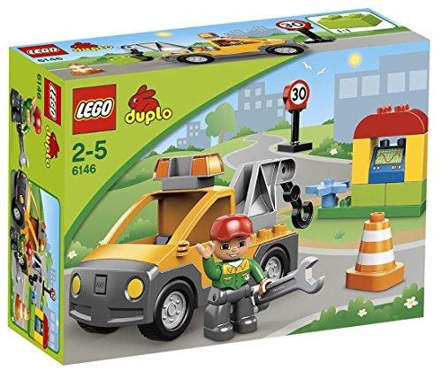 LEGO Duplo 6146 - Abschleppwagen