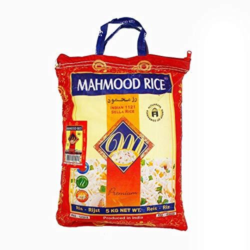 Mahmood Indian Premium Basmati Reis 5000g