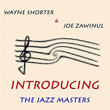 Introducing the Jazz Masters