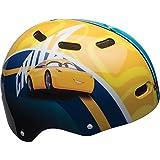 Bell ディズニー カーズ ライトニング・マックィーン こども用 ヘルメット Child Multisport Helmet [並行輸入品]
