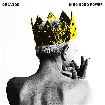 King Kong Power