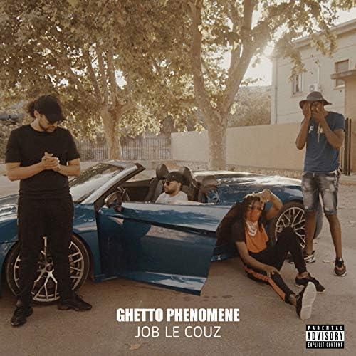 Ghetto phénomène