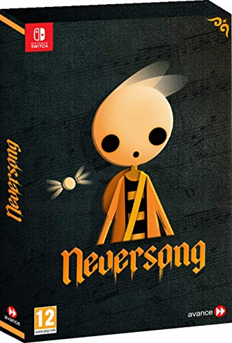 Neversong - Collectors Ed